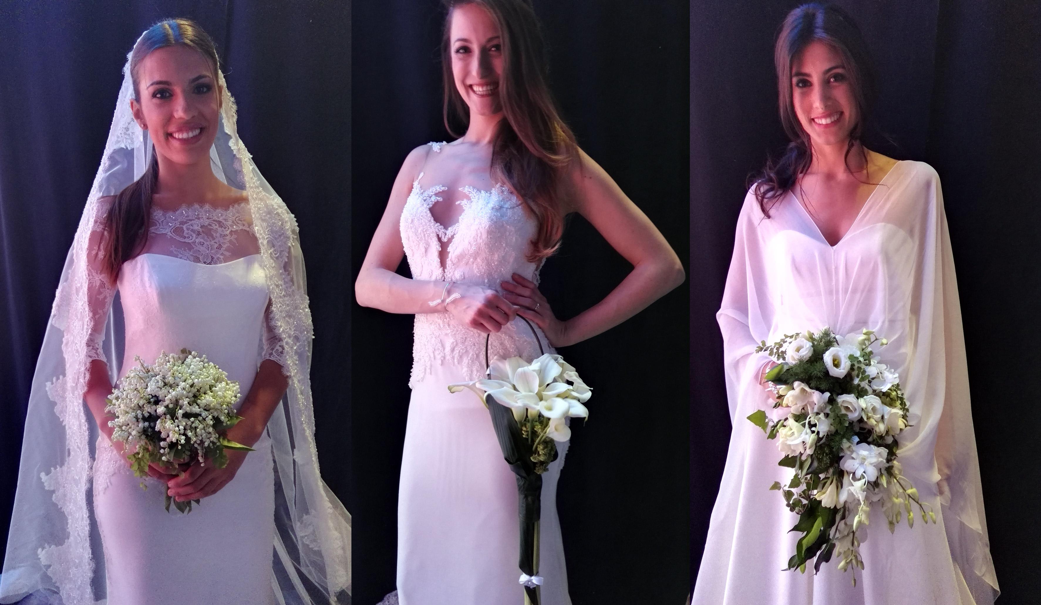 475134d3fdaf Detto Fatto  la sposa venuta da lontano