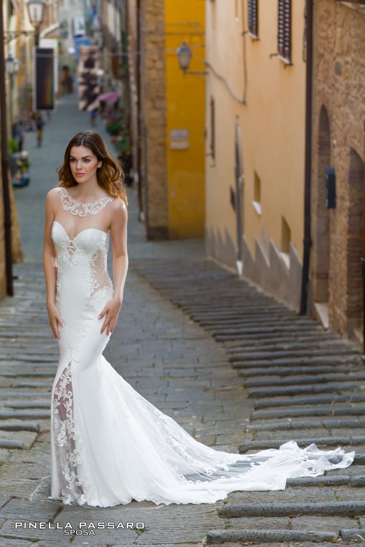 Vestiti da sposa passaro cava dei tirreni