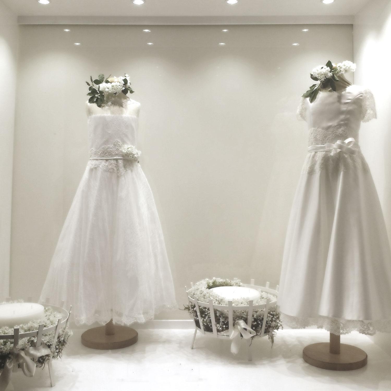Accessoires and flower girls cava de tirreni