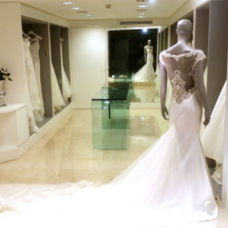 abiti sposa battipaglia pinella passaro