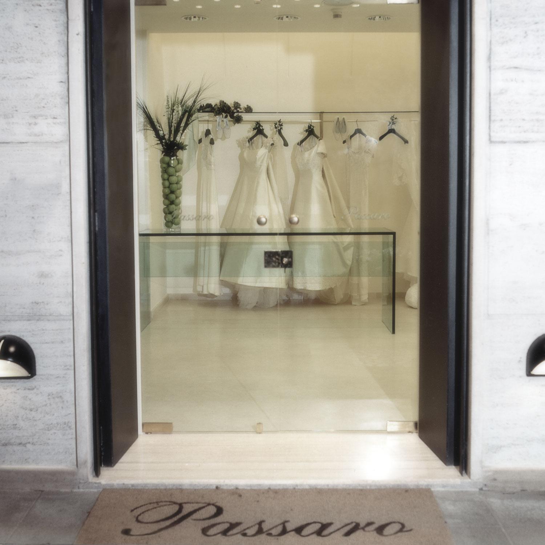 Bridal fashion and bridesmaids salerno